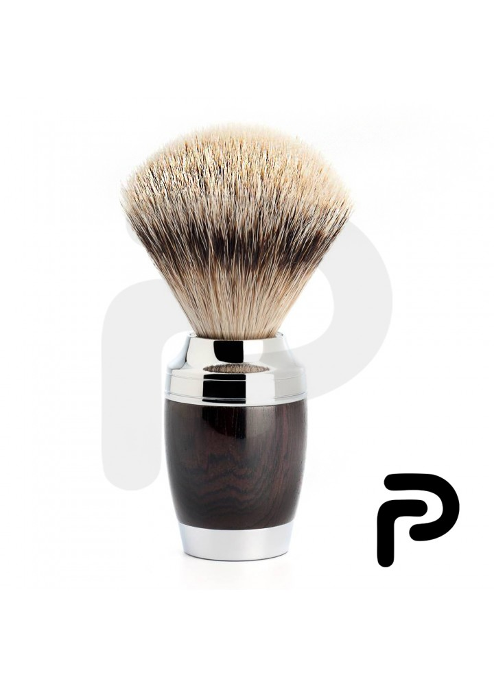 Stylo Wood Shaving Brush