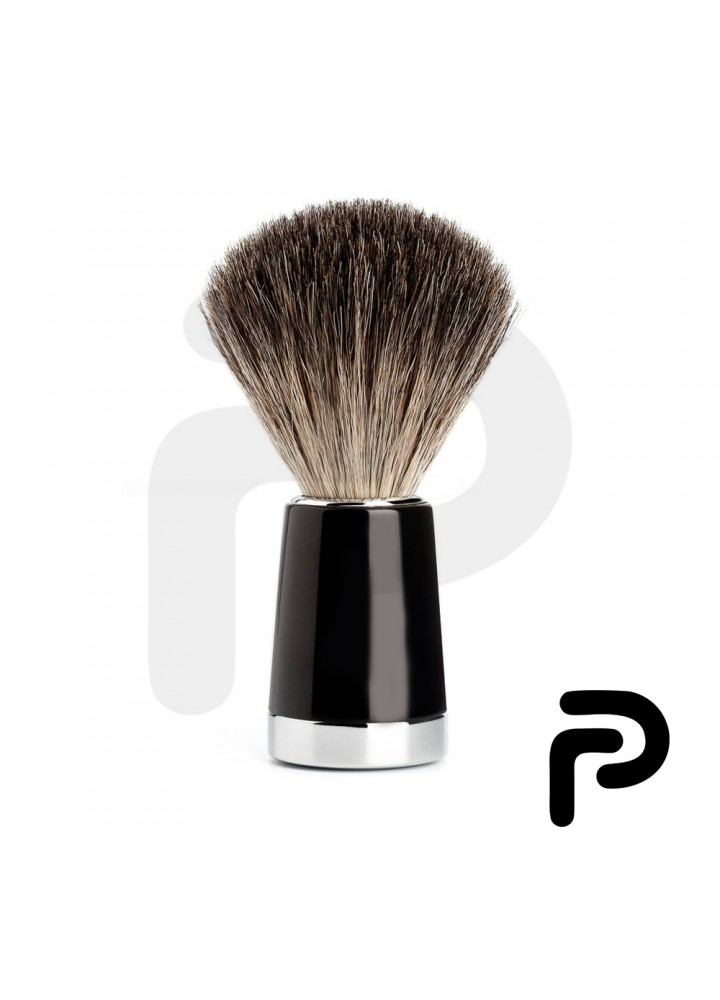 Slim Shaving Brush Badger