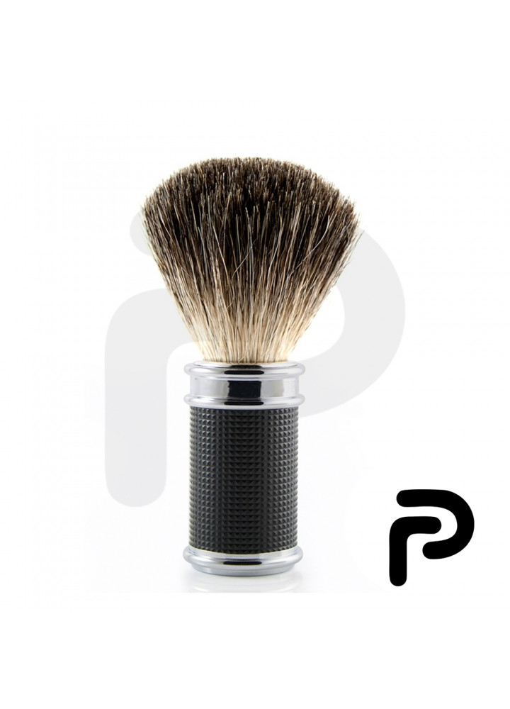 Badger Hair Shaving Brush diamond